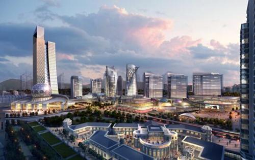新加坡是中国最佳投资地 马来西亚跃居第四