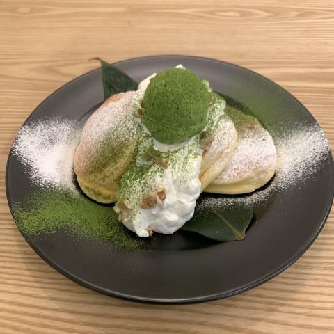 第二届快乐煎饼香港店终于开业
