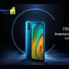 创新科技资讯:Realme C3的设计规格在Flipkart上被嘲笑